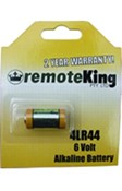 6 Volt Battery, Pack of 1