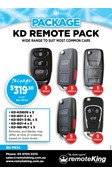 KD Remote Package