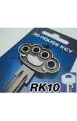 Knuckle Duster RK10