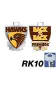 BACK TO BACK PREMIERS RK10